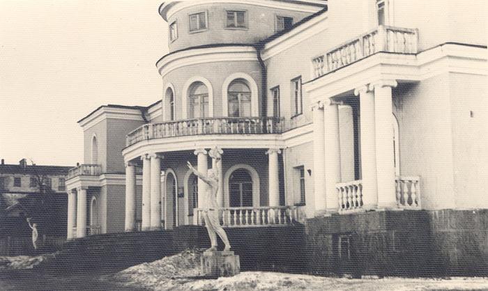 «Афиша Кино Калевала Петрозаводск» — 2004